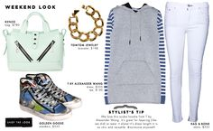 Chill Out | Look 1 from Hampden Clothing