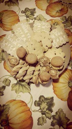Biscotti senza burro e senza glutine ispirati alla ricetta di #fattoincasadabenedetta