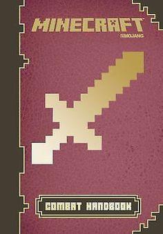 Minecraft: Minecraft: Combat Handbook : An Official Mojang Book 3 by Inc. Staff