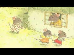 Le train des souris de Haruo Yamashita et Kazuo Iwamura Train, Youtube, Activities For Kids, Computer Mouse, Reading, Fall, Youtubers, Youtube Movies