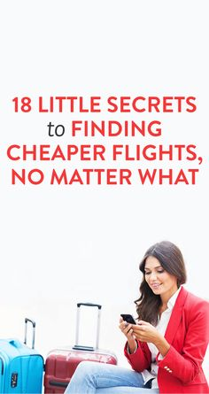 18 Little Secrets To Finding Cheaper Flights, No Matter What Need A Vacation, Vacation Spots, Travel Bugs, Travel Info, Come Fly With Me, Find Cheap Flights, I Want To Travel, To Infinity And Beyond, Adventure Is Out There