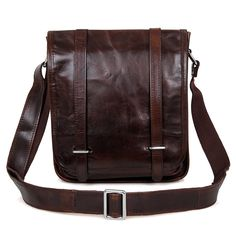 66.89$  Buy now - http://aliu52.worldwells.pw/go.php?t=32503050083 - Vintage first layer cow leather men's messenger bag shoulder bags casual 100% genuine leather crossbody bag men bags #MD-J7109