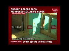 BSF Jawan Ramzan Parray's Killer Unmasked India Today