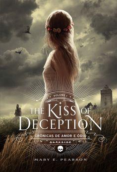 The Heart of Betrayal, continuação de The Kiss Of Deception será lançado em Setembro - Cantinho da Leitura