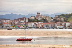 Cantabria, además de unos hermosos paisajes y una gran gastronomía, puede presumir de tener gran cantidad de pueblos con encanto, esos que nos encanta visitar en nuestros viajes para perdernos por sus callejuelas. Me ha resultado muy difícil escoger sólo7 pueblos de Cantabria, pero creo que lo he conseguido en …