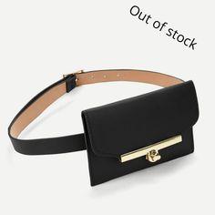 ζώνη με αποσπώμενη τσαντάκι - Belt with bag BLUSHGREECE Belts, Fashion, Moda, Fashion Styles, Fashion Illustrations