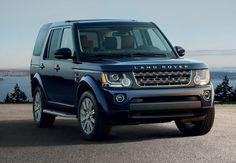 Jaguar Land Rover North America is recalling 32 model year 2016 Land Rover LR4s manufactured May 3, 2016 through May 10, 2016. The driver side fron