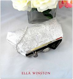 A Lasting Bridesmaid Gift. Show Class And Style by EllaWinston, $59.00