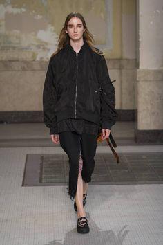 Damir Doma Spring-Summer 2017 - Milan Fashion Week #MFW