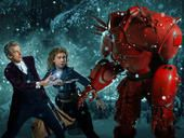 As the Christmas episode sees the return of River Song, producer Steven Moffat says preparations are underway for the next series.