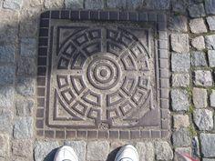 Ground Stockholm  maze