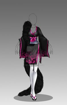 Fashion 543