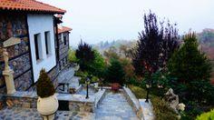 Palaios Agios Pantelehmon