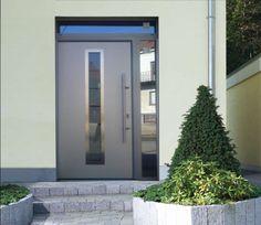 Bilderesultat for vchodové dveře hörmann