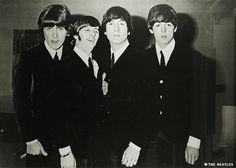 """doraemonmon: """"The Beatles """""""