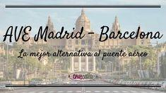 AVE Madrid - Barcelona: la mejor alternativa al puente aéreo   Blog Truecalia https://www.truecalia.com/blog/ave-madrid-barcelona/