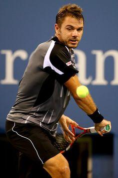 US Open 2014 - Stan Wawrinka