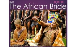 We invaded and ransacked the internet, and put together these lovely traditional African weddings to inspire your decor, and perhaps give you some ideas for a wedding you may be organizing. African Weddings, African Dress, Wedding Decorations, Invitations, Traditional, Bride, Party, Inspiration, Wedding Bride