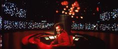 Still of Maximilian Schell in The Black Hole (1979) http://www.movpins.com/dHQwMDc4ODY5/the-black-hole-(1979)/still-2561781760