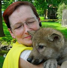 A sanctuary for wolves and other animals who are no longer able to survive in the wild. They have Open Houses and tours!