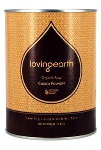 Buy Organic Cacao Powder - kimmithgone