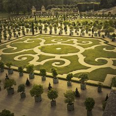 The most beauitful garden in the world -Versailles