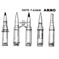 TECHNICAL MANUAL FOR M240 SERIES MACHINE GUNS, MACHINE GU