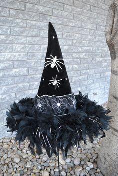 Elvira II – Witch Hat
