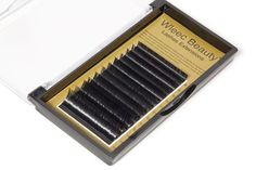 Wleec Beauty Lashes Extensions Mink Eyelashes C Curl 0.20x8-16mm 7 Size in 1 Mixed Tray >>> Be sure to check out this awesome product.