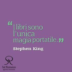 Stephen King #aforismi