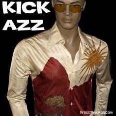 Best 70s Disco Shirts