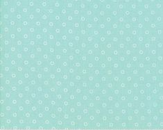 Smitten Quilting Fabric Collection by Bonnie & Camille for Moda Fabrics offered by SewEndipitous - Pinstripe Aqua Quilt Material, Homemade Face Masks, Quilting Fabric, Summer Flowers, Etsy Store, Aqua, Quilts, Floral, Collection
