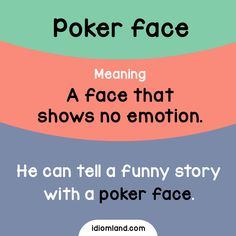 Can you keep a poker face while watching a comedy movie? -         Repinned by Chesapeake College Adult Ed. We offer free classes on the Eastern Shore of MD to help you earn your GED - H.S. Diploma or Learn English (ESL) .   For GED classes contact Danielle Thomas 410-829-6043 dthomas@chesapeke.edu  For ESL classes contact Karen Luceti - 410-443-1163  Kluceti@chesapeake.edu .  www.chesapeake.edu