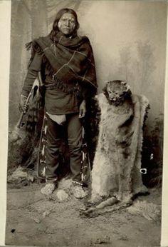 Apache 1885