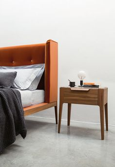 Double beds | Beds and bedroom furniture | Ziggy | Porada | C.. Check it out on Architonic