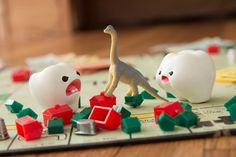 "board games are always fun. ""My Milk Toof"" blog makes me smile."
