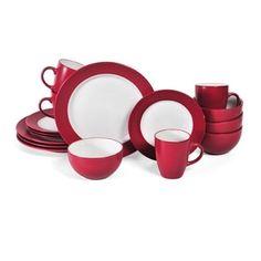 Corelle ® Livingware™ Bandhani 16pc Dinnerware Set | Walmart.ca ...