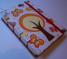 Sketchbook Floresta Encantada