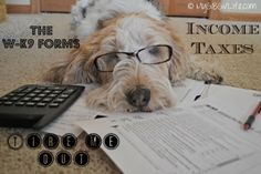 Tax Day Is Today, Are You Ready? | GBGV
