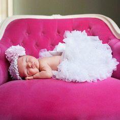 baby's tutu