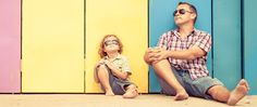 10 generous things to do with your kids this summer