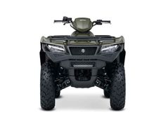 New 2017 Suzuki KingQuad 750AXi ATVs For Sale in North Carolina. 2017 Suzuki KingQuad 750AXi, 2017 Suzuki KingQuad 750AXi In 1983, Suzuki introduced the world's first 4-wheel ATV. Today, Suzuki ATVs are everywhere. From the most remote areas to the most everyday tasks, you'll find the KingQuad powering a rider onward. Across the board, our KingQuad lineup is a dominating group of ATVs. Taking advantage of Suzuki s three-decades-plus experience with four-wheelers, the 2017 Suzuki KingQuad…