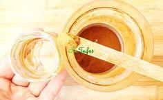 Se prepară o pastă din pudră de scorțișoară și miere, o aplică pe regiunea…