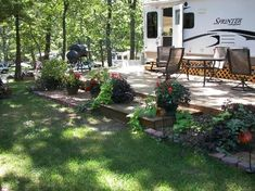 Champions Riverside Resort Galesville Picture Seasonal Campsites