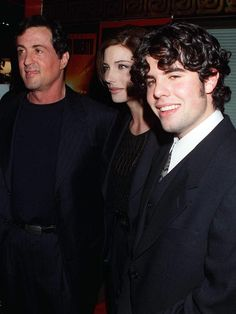 Sylvester Stallone Son | Sylvester Stallone's Son Sage Dies Sage Stallone, Sylvester Stallone, Sons, Writer, Handsome, Actresses, Actors, Film, Fictional Characters