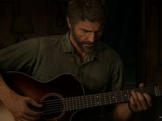 [SPOILER] The Last of Us 2: among the cut contents there is also one dedicated to Joel's past Ps4, Playstation, Eddie Vedder, Pearl Jam, Troy Baker, Joel And Ellie, The Last Of Us2, Ashley Johnson, Future Days