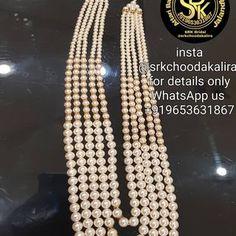 "bridal chuda kaleera chura on Instagram: ""Direct Massage for detail and prize only whatsapp or inbox +919653631867 $$$$$$$$$$$$$$$$$$$$$$$$$$ srk bridal chura manufacturer and…"" Punjabi Traditional Jewellery, Bridal Chuda, Massage, Pearl Necklace, Pearls, Detail, Jewelry, Instagram, Fashion"