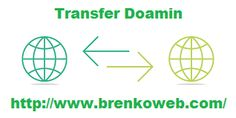 Transfer Domain from One Host to Another