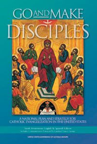 Go and Make Disciples/ Vayan y Hagan Discípulos/10th Anniv.: English and Spanish Edition by USCCB Publishing | Catholic Shopping .com