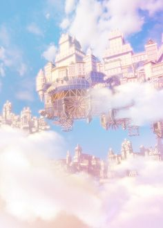 Its Amazing How Theyve Made Steampunk Pretty XP More Information HDQ Cover Wallpapers Bioshock Infinite